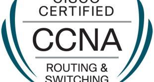 ثبت نام غیر حضوری - آنلاین دوره CCNA - فرصت استثنایی با تخفیف ویژه - شروع قطعی هفته چهارم فروردین 1400