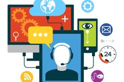 فناوری اطلاعات و ارتباطات