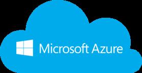 مایکروسافت در ژوئن ۲۰۱۲، با معرفی Windows Azure برگ جدیدی در مبحث پردازش ابری (cloud computing) ایجاد کرد. البته ل در مارچ ۲۰۱۴ ویندوز آژور به Microsoft Azure تغییر نام داد.